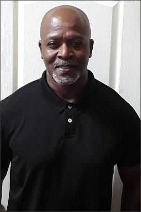 Phillip Gilliam author